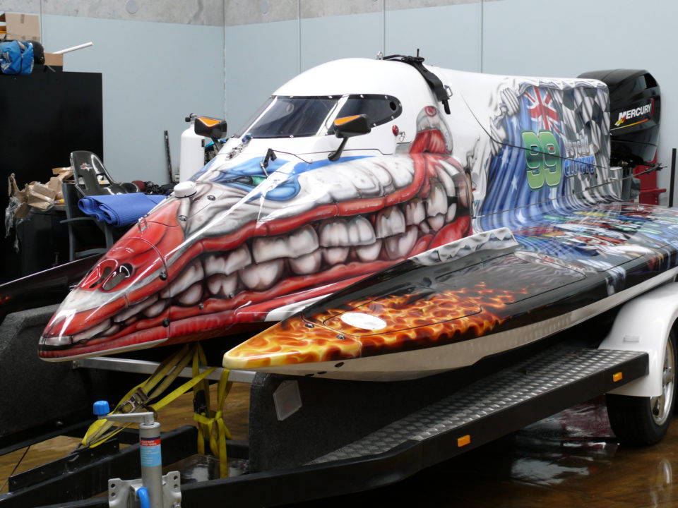 Airbrush murals on cars related keywords airbrush murals for Airbrush car mural